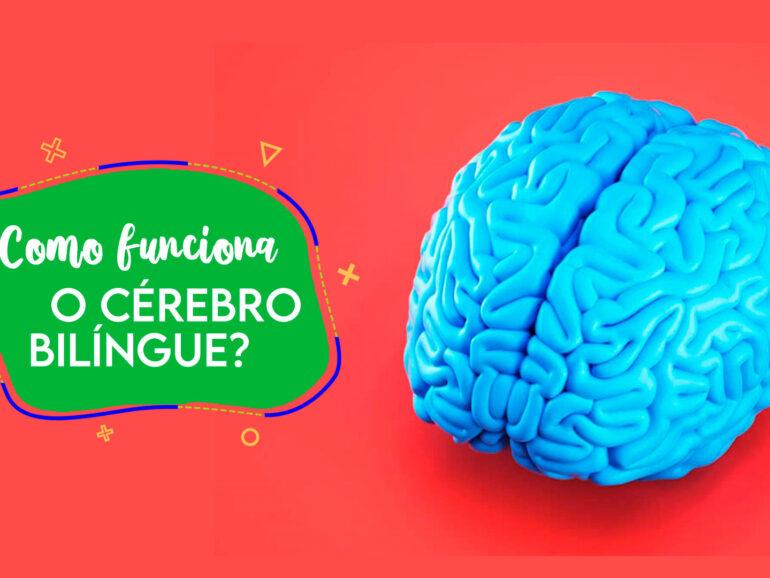 O cérebro bilíngue