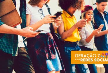 A Geração Z não dá biscoito para as redes sociais!