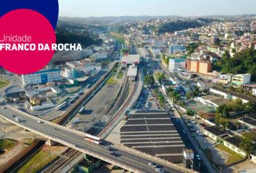 Rede Enjoy inaugura primeira unidade em Franco da Rocha-SP